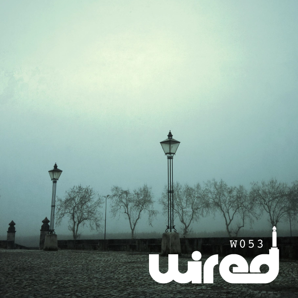 Wired Label 600x600 cover (W053)